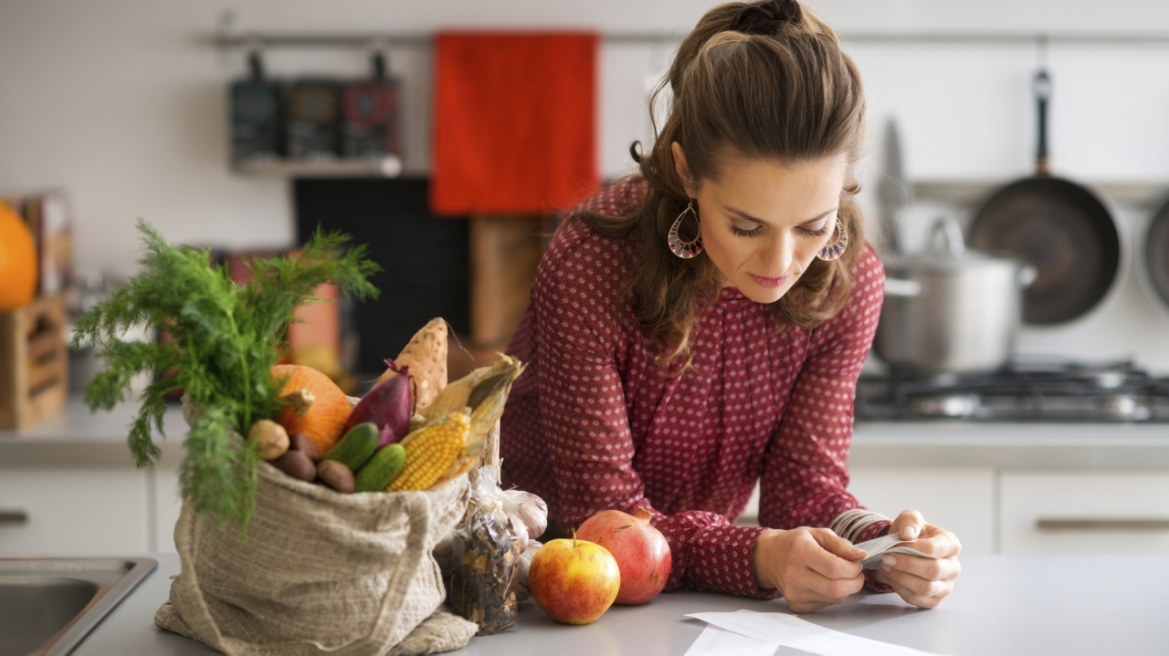 Keep your holiday diet on track
