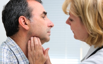 Have a sore throat that won't quit?