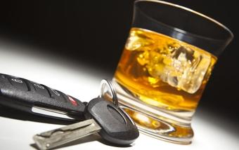 Driving sober this holiday season