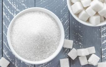 Curb your sugar craving