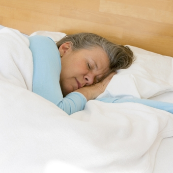 Sleep apnea and dementia