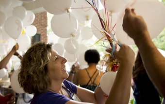 Buddy Kemp Cancer Support Center hosts annual Cancer Survivors Day event