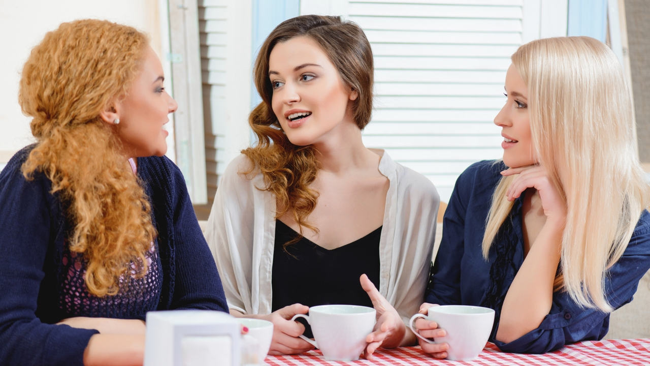 3 crucial ways women's health differs from men's health