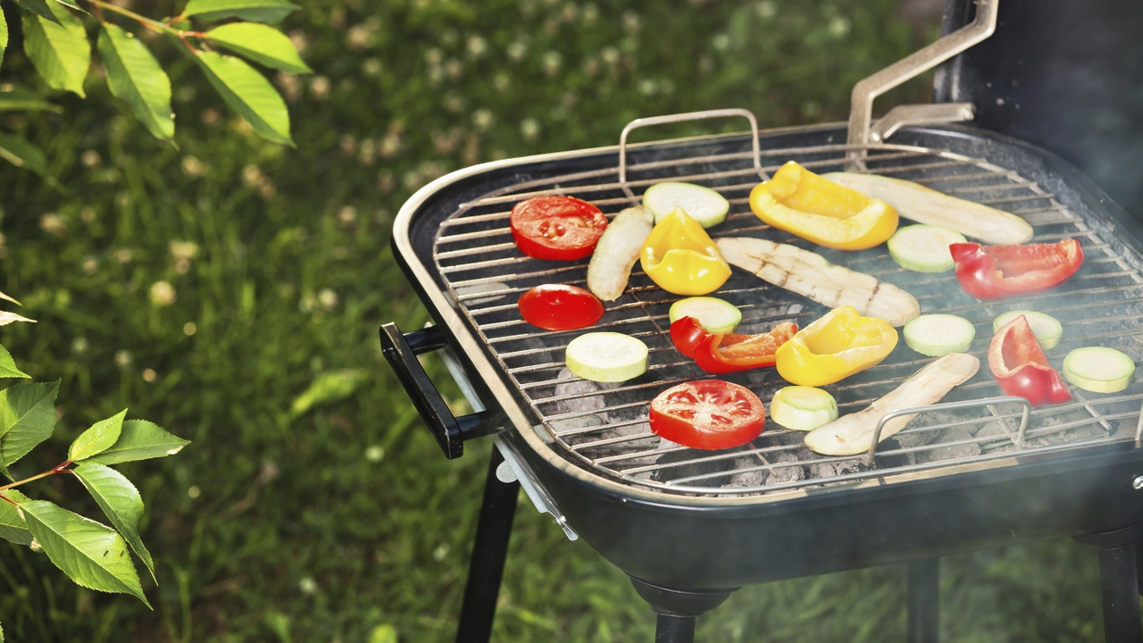 Summer 101: Get your grill on