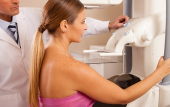 Keeping up with mammogram guidelines