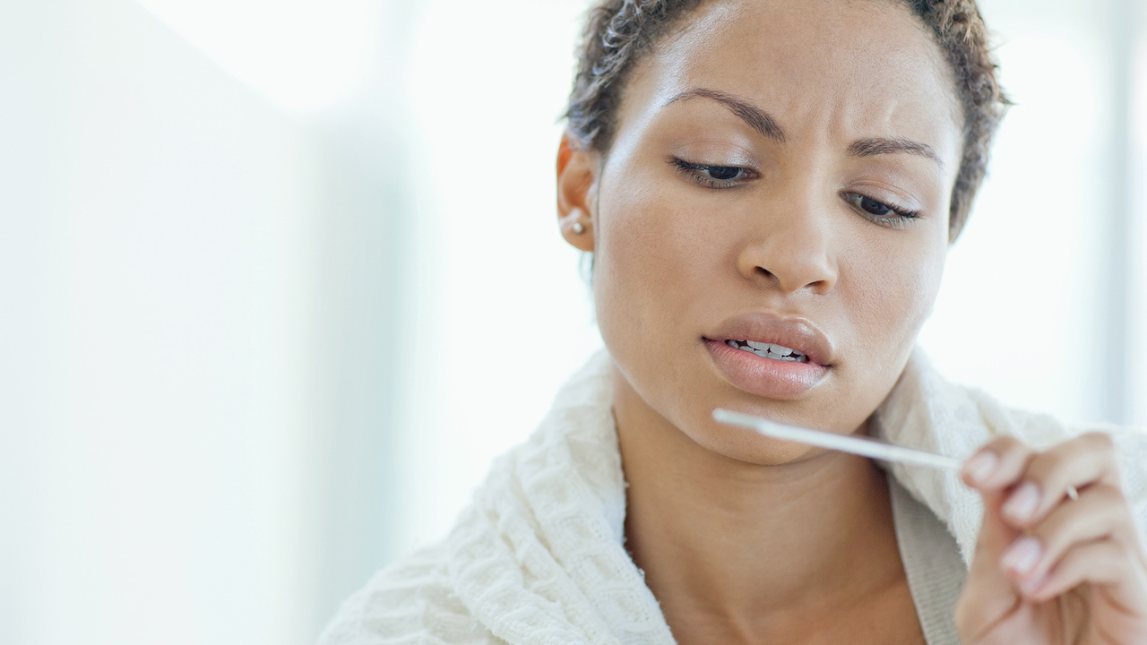 Antibiotics: A serious problem
