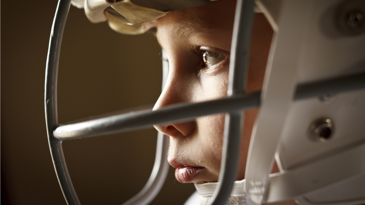 Concussions on the rise in athletes