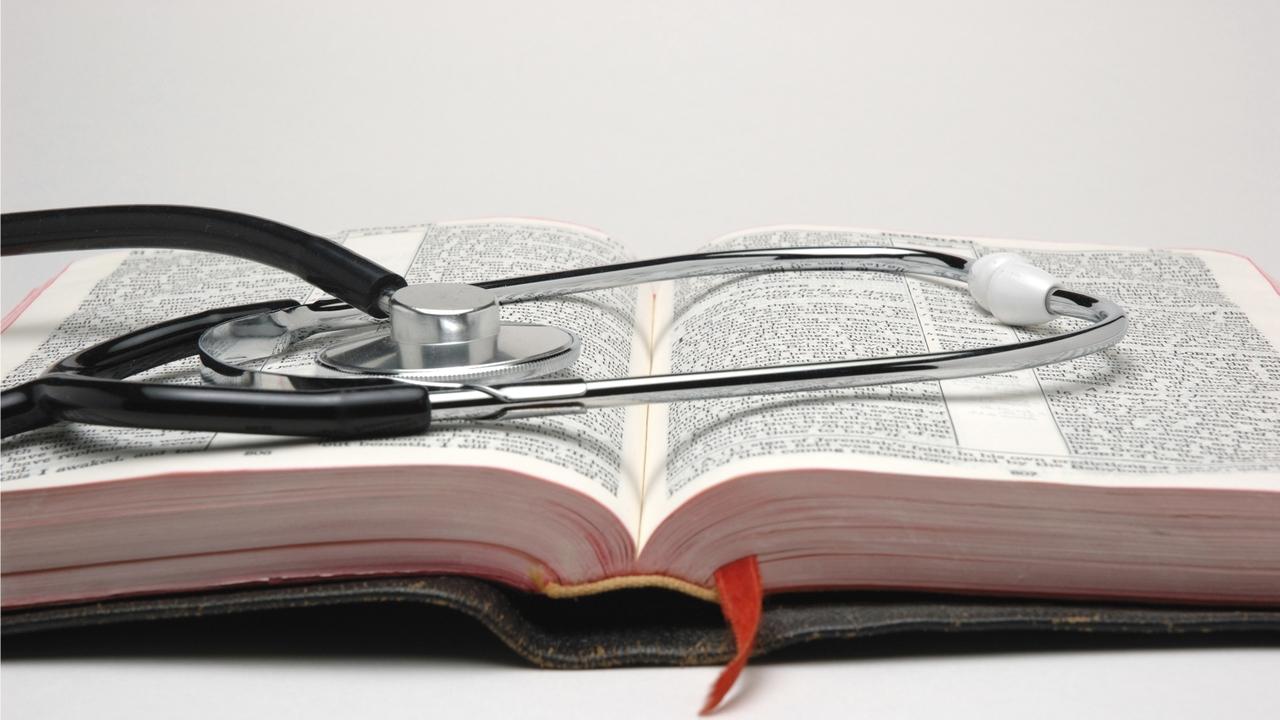 More Than Medicine: Part 5