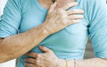Shingles linked to stroke, heart attack