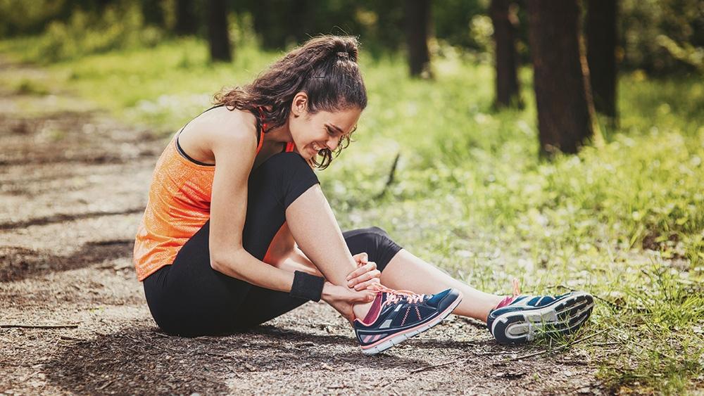 Tips for avoiding running injuries