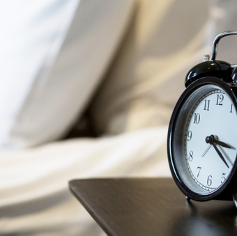 1 in 3 adults don't get enough sleep