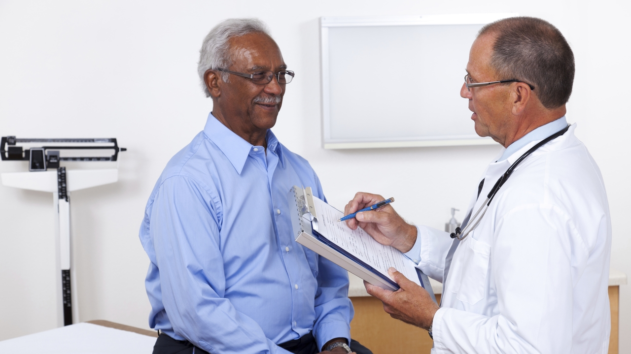 How to know if you're at risk of prostate cancer