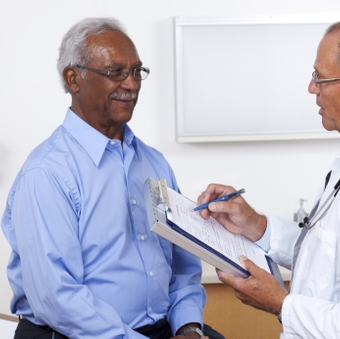 Prostate cancer cases on the rise