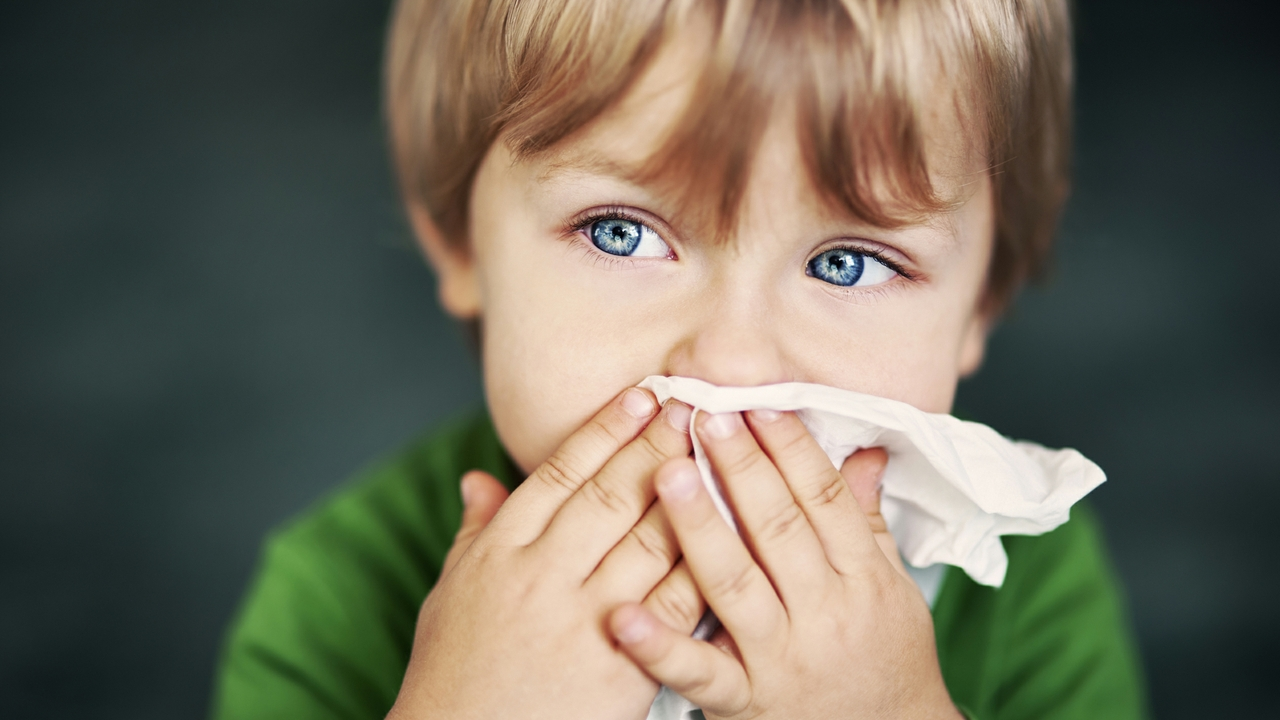 Help fight antibiotic resistance