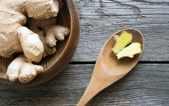 Ginger shots: Health or hype?