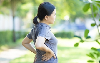 For common back pain, exercise may be best