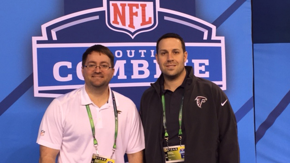 Local ties to Super Bowl 51 contender