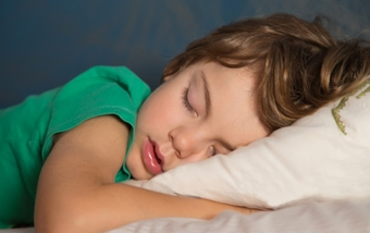 How much sleep does my child need?
