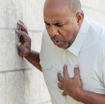 Killer heart attack