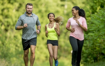 Study: 1-hour run may extend your life by 7 hours