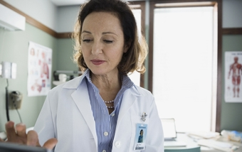 Electronic records can improve patient care