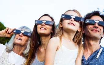 Here's the danger behind eclipse viewing and what you need to know