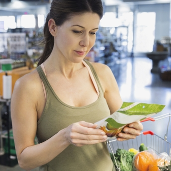 9 smart moves at the grocery store