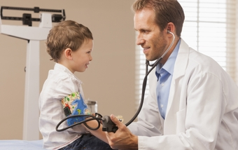 Increase in high blood pressure prompts pediatrics group to change guidelines