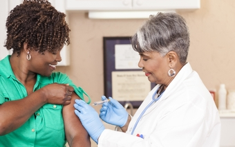Flu vaccine: 5 things to know