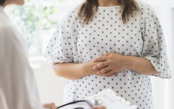 Quality of life returns after pelvic therapy