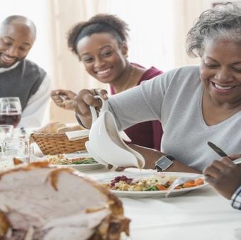 Making holidays healthier