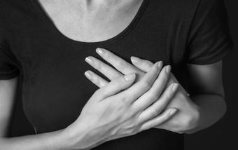 The 'widow-maker' heart attack hits women, too