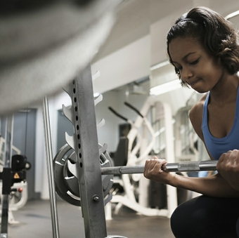Gym anxiety? Read this.