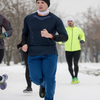 How to protect yourself in a cold-weather workout