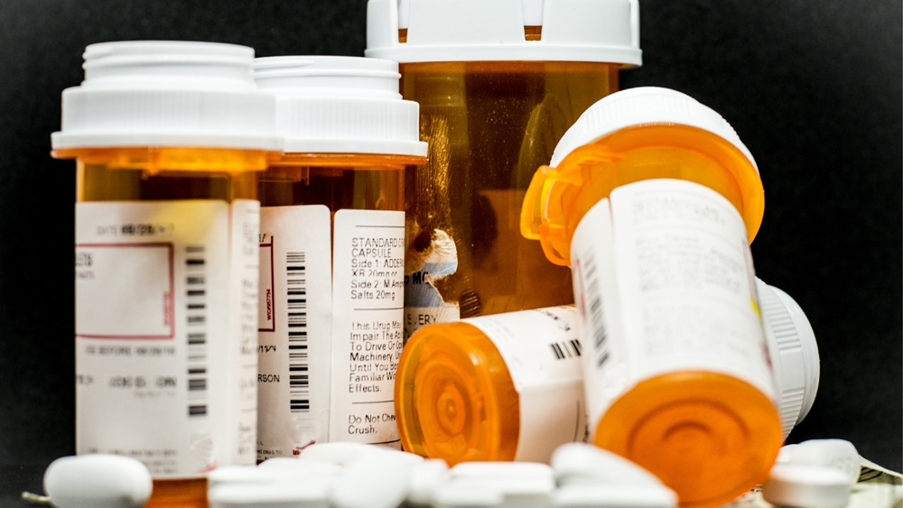 New NC law toughens rules on opioid prescriptions