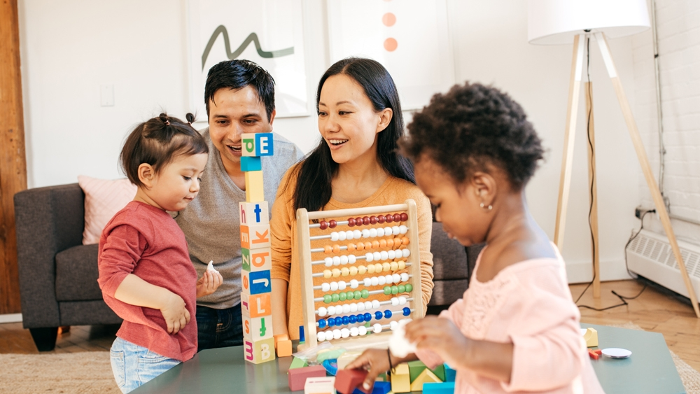 5 key things parents of toddlers need to know