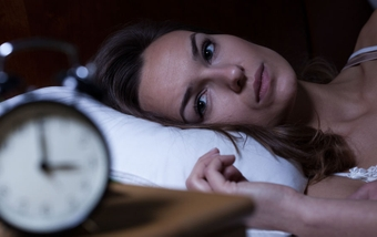 5 things to know about restless leg syndrome