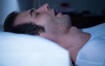 Sleep apnea can be a gateway to heart disease, stroke and dementia