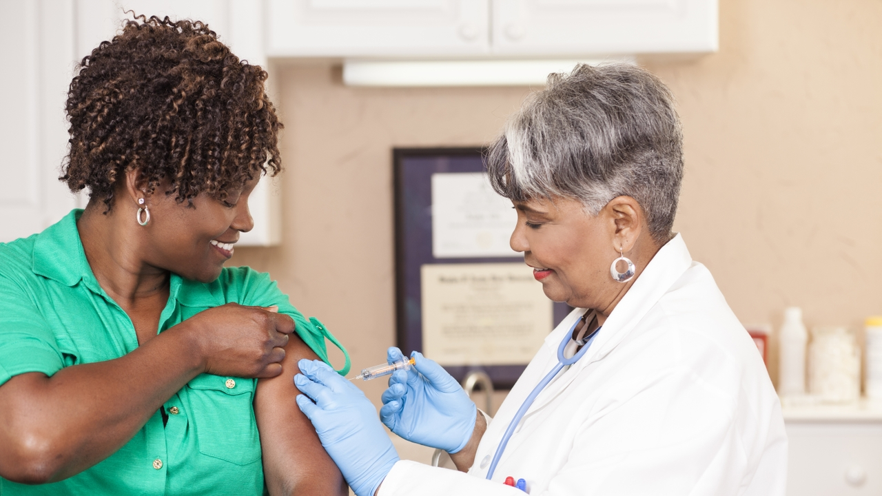 Why Oprah wants you to get your pneumonia shots
