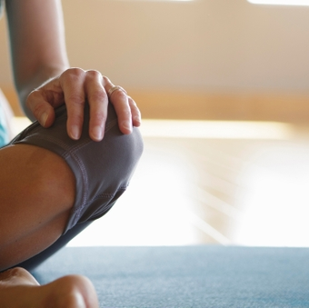Exercise program helps women tackle incontinence