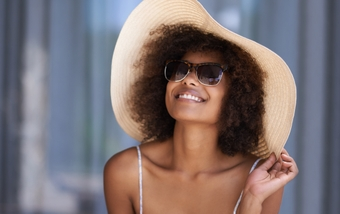 Why sunscreen for dark skin is a must