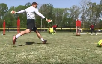 How to protect yourself from the No. 1 injury in soccer