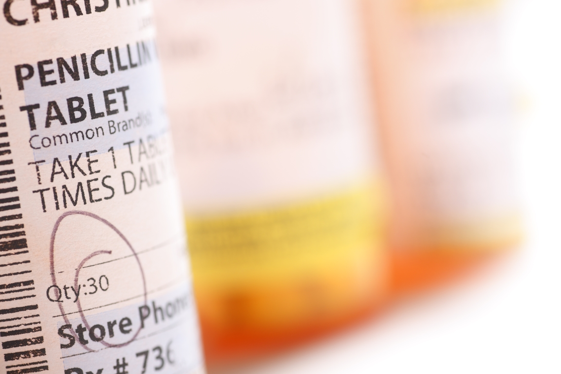 Quiz yourself: Are you really allergic to penicillin?