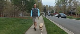 How back surgery helped a retired general get his life back
