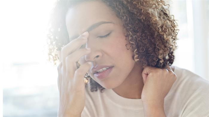 New migraine drug raises patient hopes