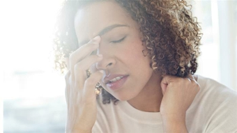 New migraine drug raises patient hopes
