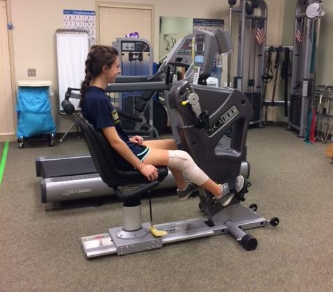 Why ACL injuries hit girl athletes more often