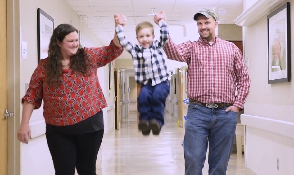 Patients, team members form tight bonds in the NICU
