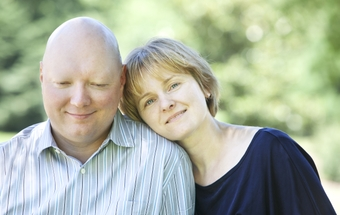 How to grow intimacy when cancer changes everything