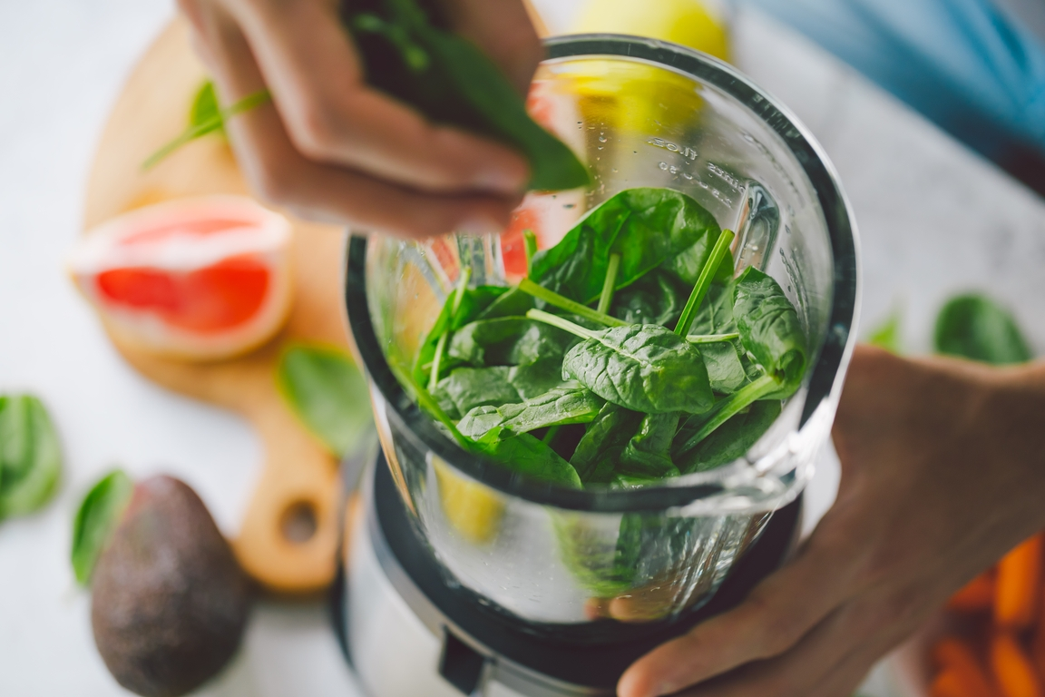 Why you don't need a 'cleanse' diet